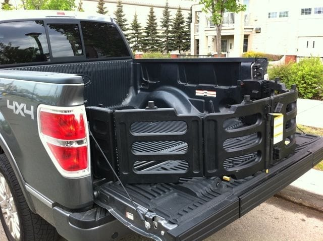 F150 bed extender | Wildsau.ca