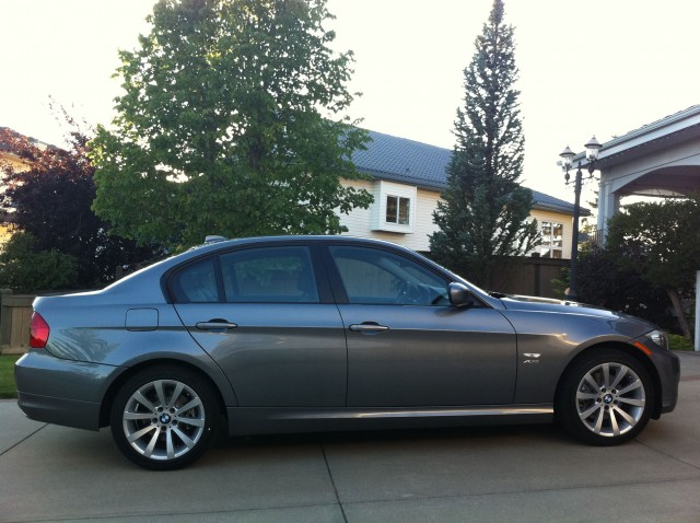 Review 2011 Bmw 328i Xdrive Wildsau Ca