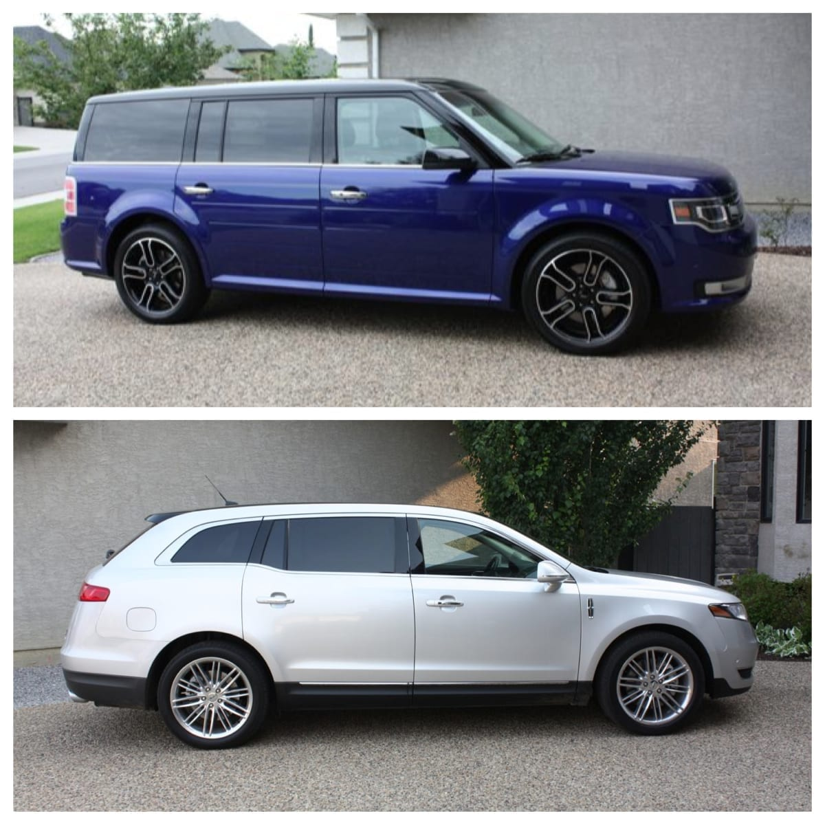comparo 2013 ford flex 2013 lincoln mkt review wildsau. Black Bedroom Furniture Sets. Home Design Ideas