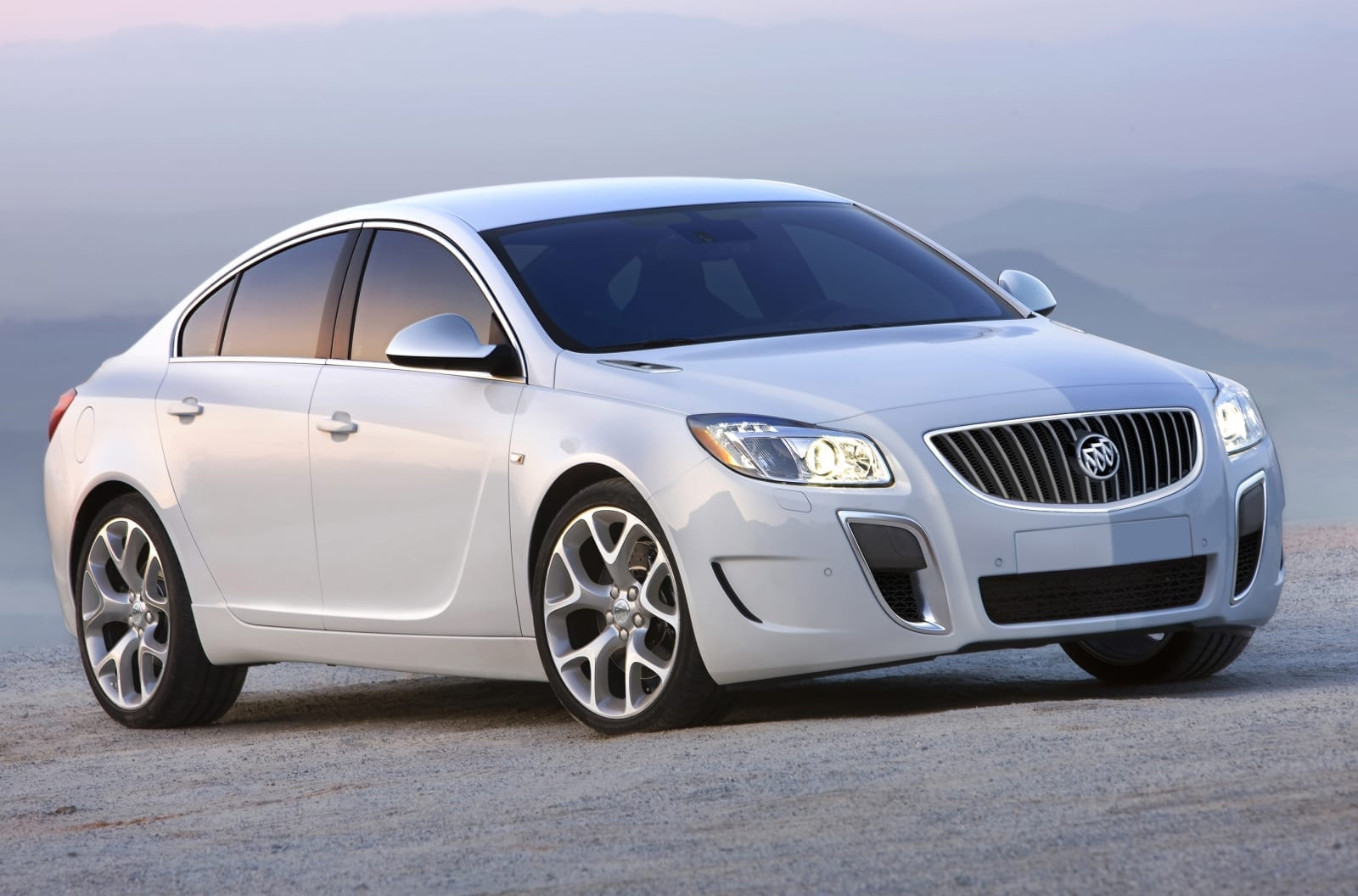 quick take 2012 buick regal gs review wildsau. Black Bedroom Furniture Sets. Home Design Ideas