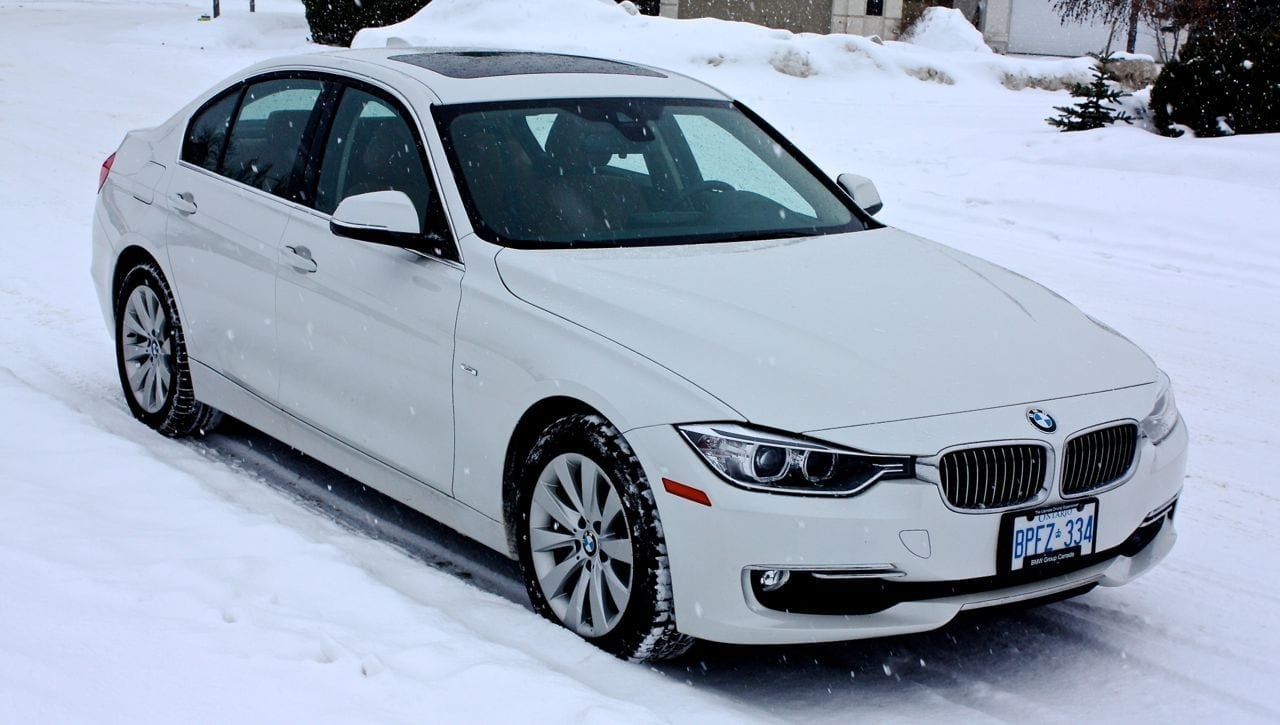 Review 2013 Bmw 328i Xdrive Wildsau Ca