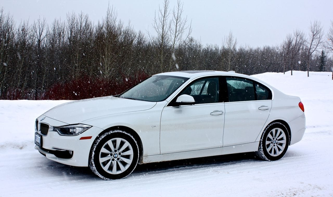 Review: 2013 BMW 328i xDrive | Wildsau.ca