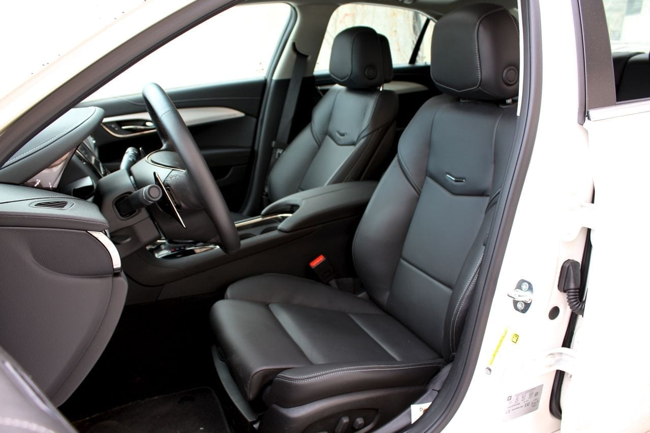 review 2013 cadillac ats 2 0t awd. Black Bedroom Furniture Sets. Home Design Ideas