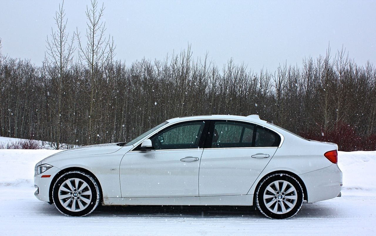 Review 2013 Bmw 328i Xdrive Wildsau
