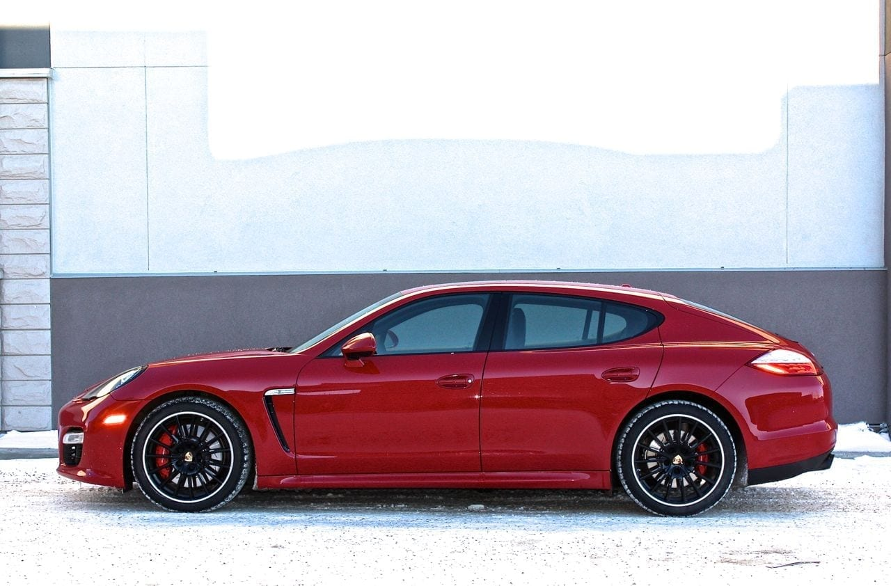 review 2013 porsche panamera gts. Black Bedroom Furniture Sets. Home Design Ideas
