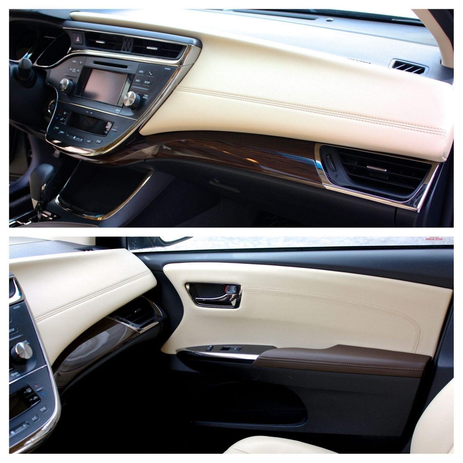 Review 2013 Toyota Avalon Xle Wildsau Ca