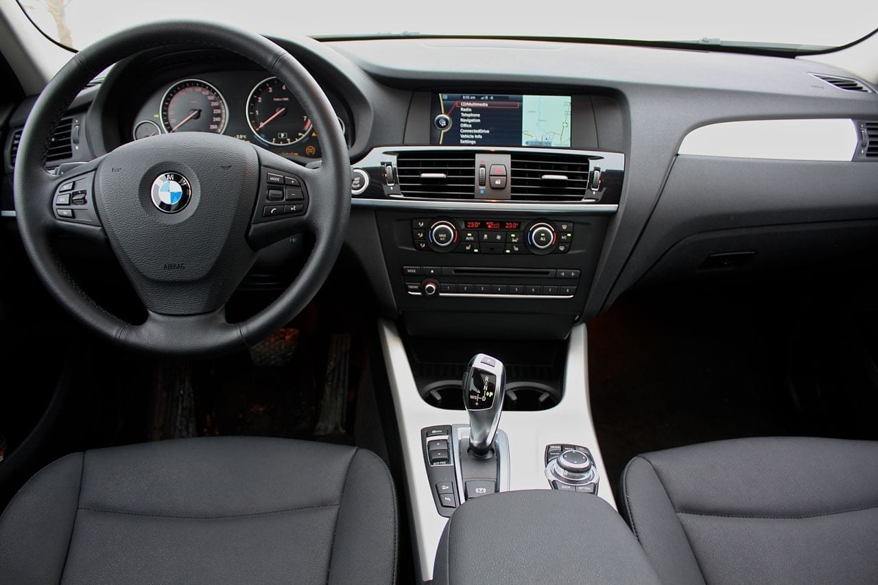 2014 Bmw X3 Interior Www Pixshark Com Images Galleries With A Bite