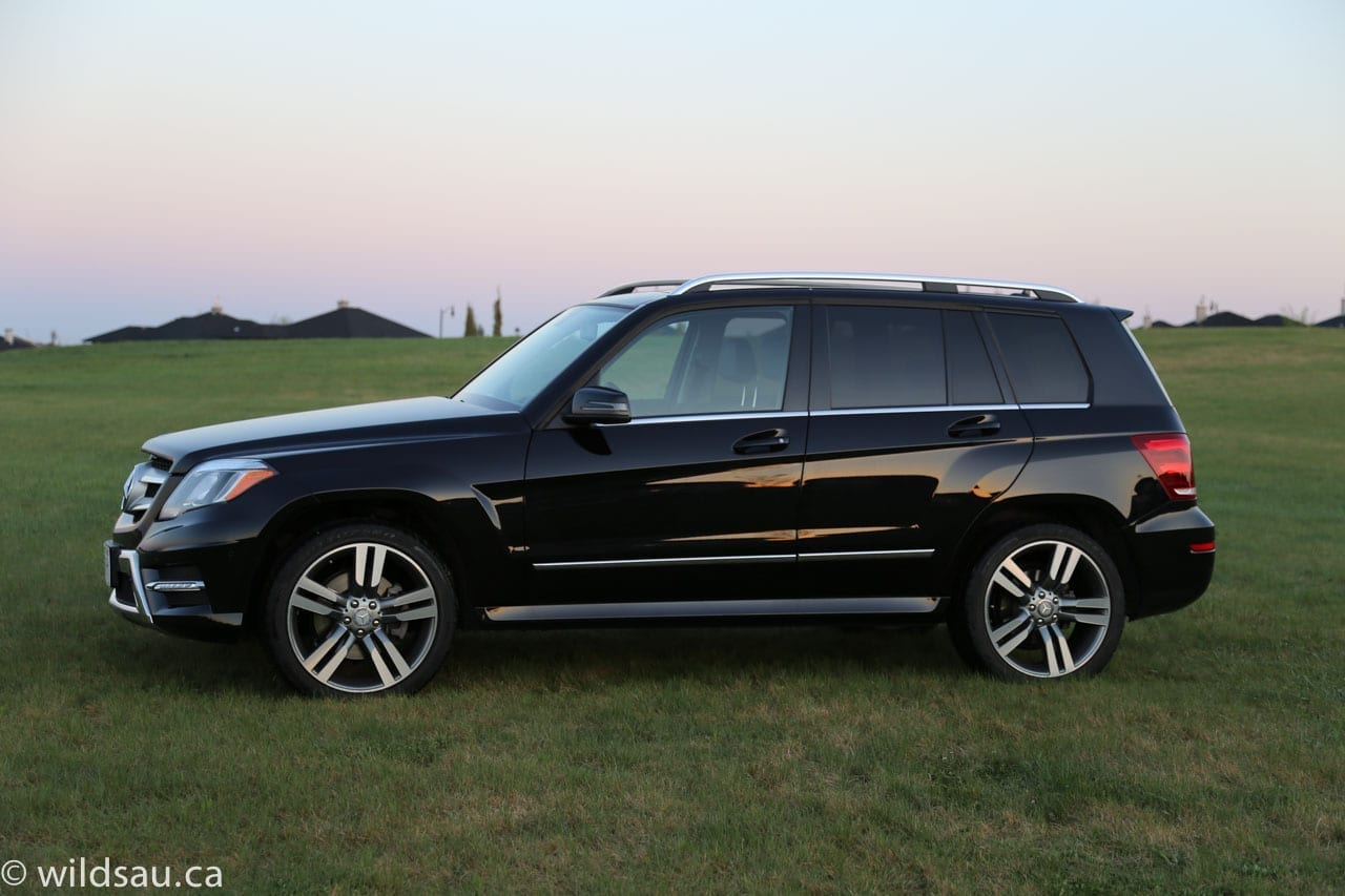Review 2013 mercedes benz glk 350 4matic for Mercedes benz glk 350 review