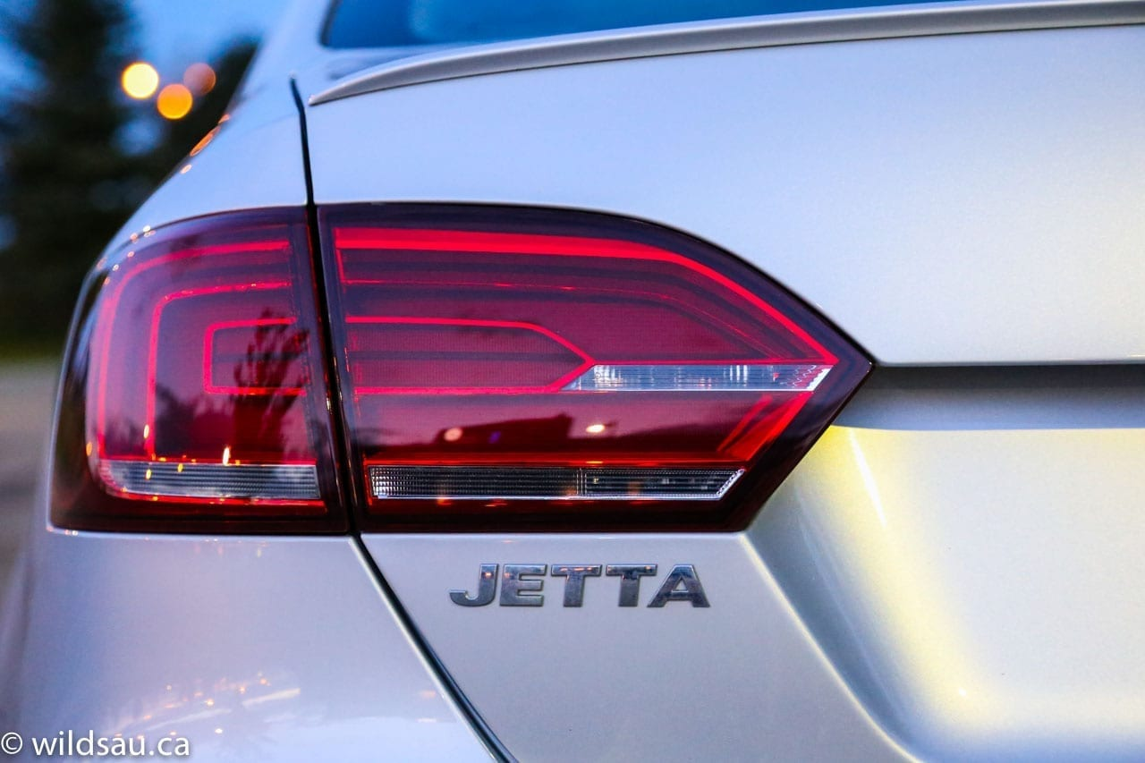 jetta badge