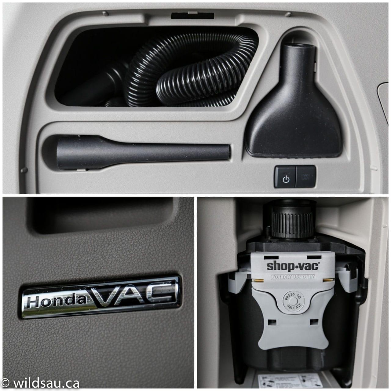Honda VAC