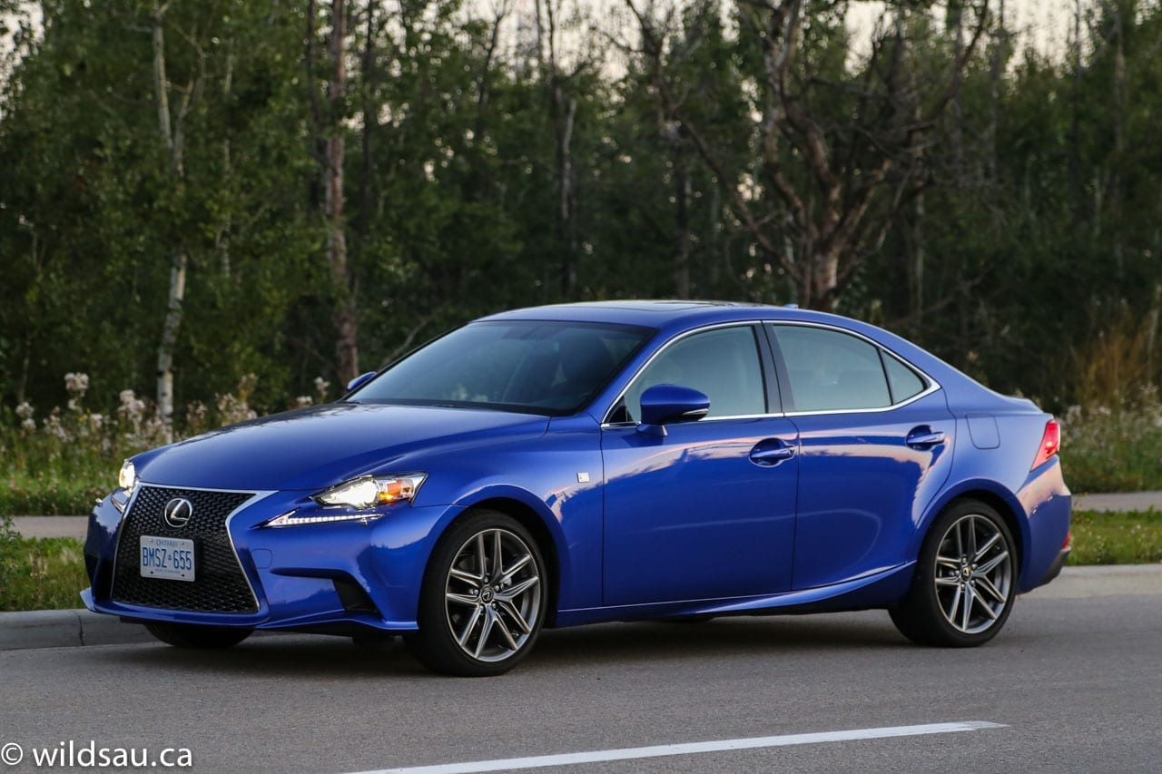 review 2014 lexus is 250 awd. Black Bedroom Furniture Sets. Home Design Ideas