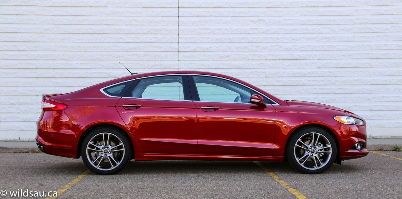 review 2013 ford fusion titanium 2 0 ecoboost energi hybrid. Cars Review. Best American Auto & Cars Review