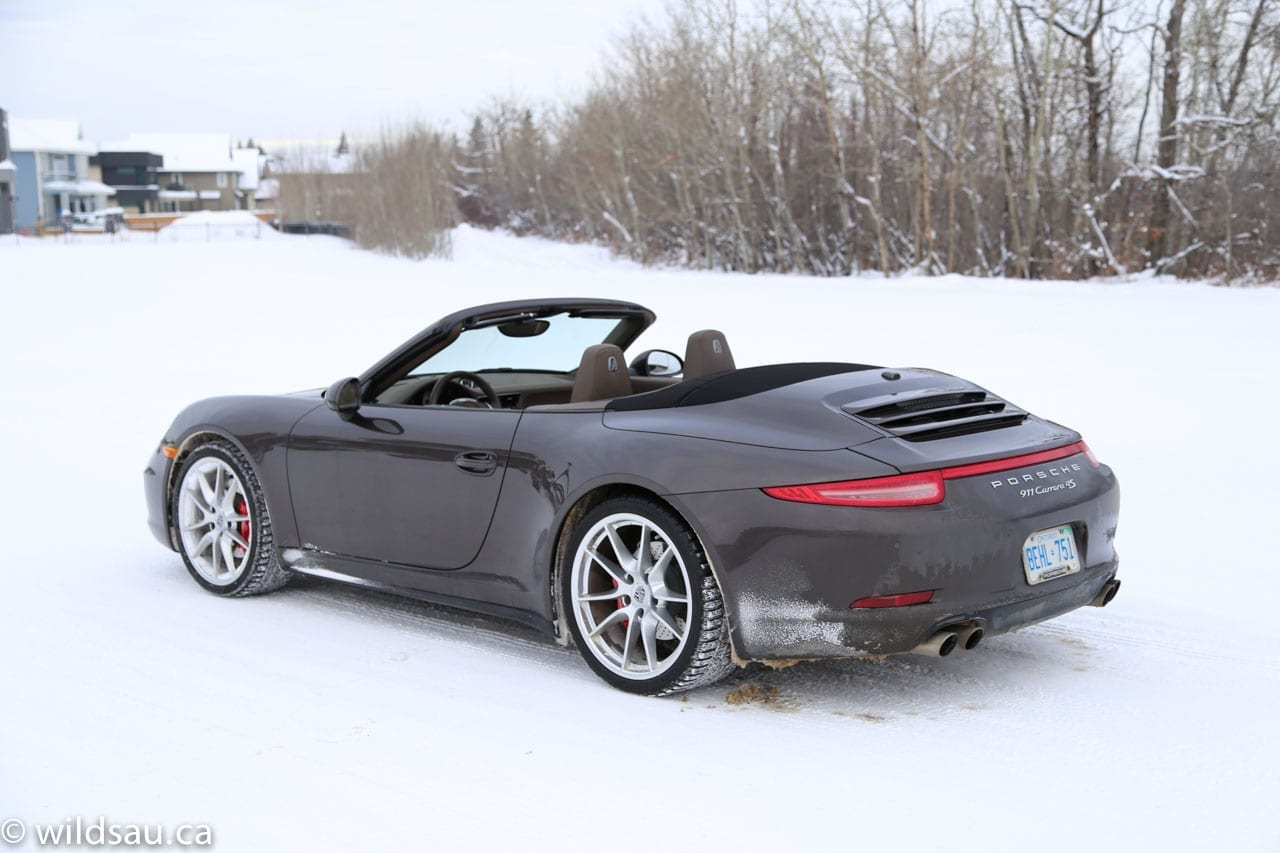 review 2014 porsche carrera 4s cabriolet. Black Bedroom Furniture Sets. Home Design Ideas