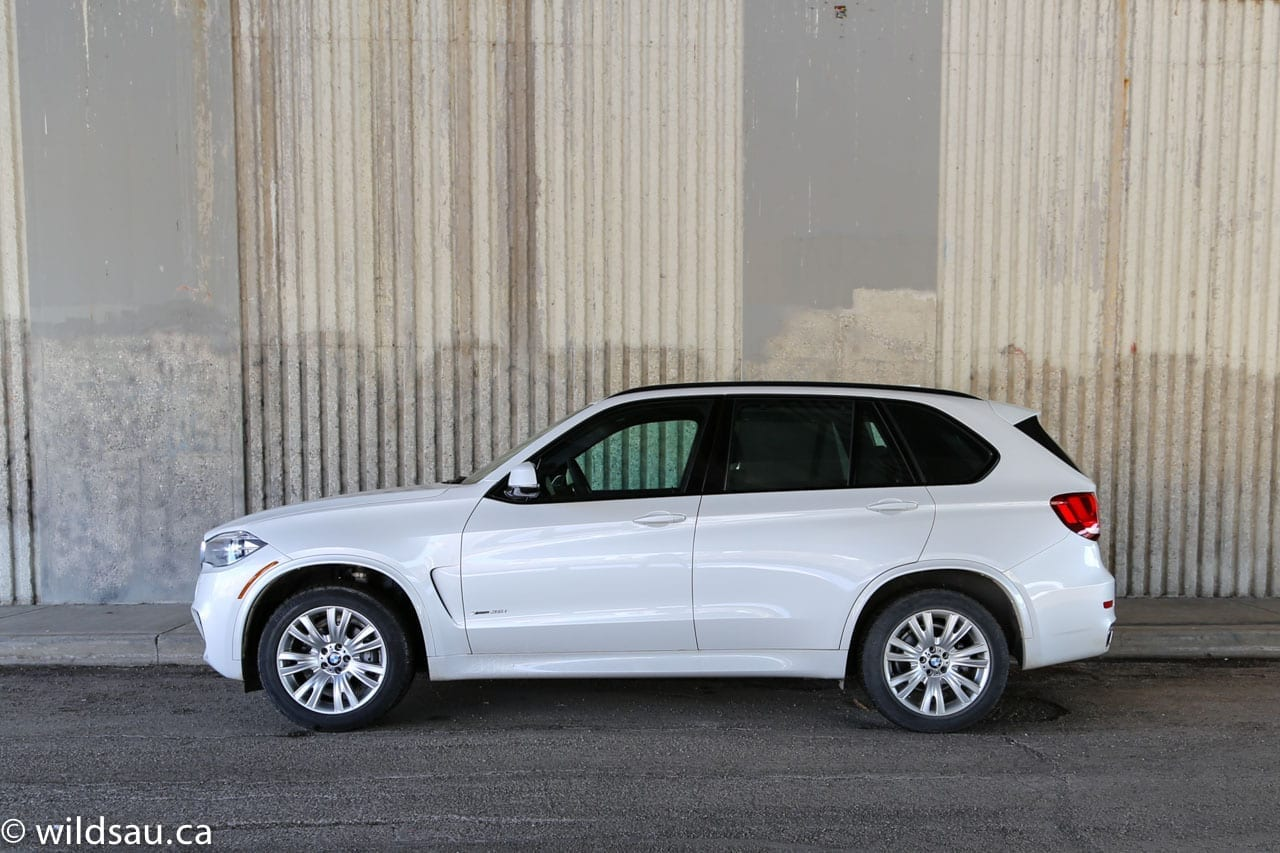 review 2014 bmw x5 xdrive 35i wildsau. Black Bedroom Furniture Sets. Home Design Ideas
