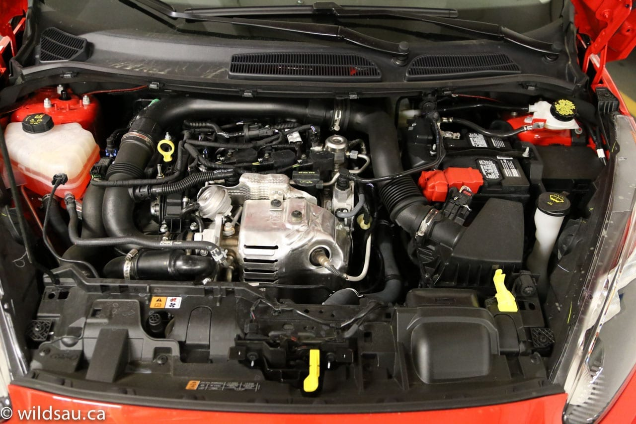 engine bay-2