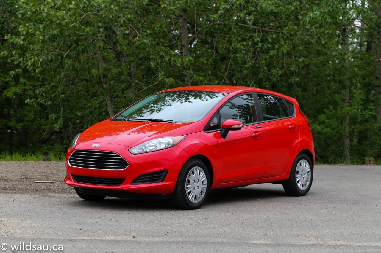 review 2014 ford fiesta se 1 0 wildsau. Black Bedroom Furniture Sets. Home Design Ideas