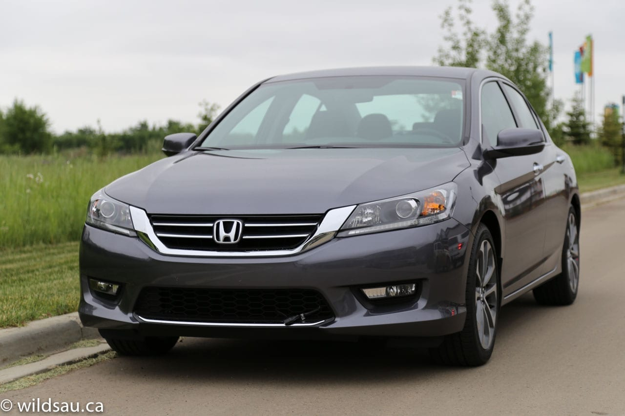 review 2014 honda accord sport. Black Bedroom Furniture Sets. Home Design Ideas