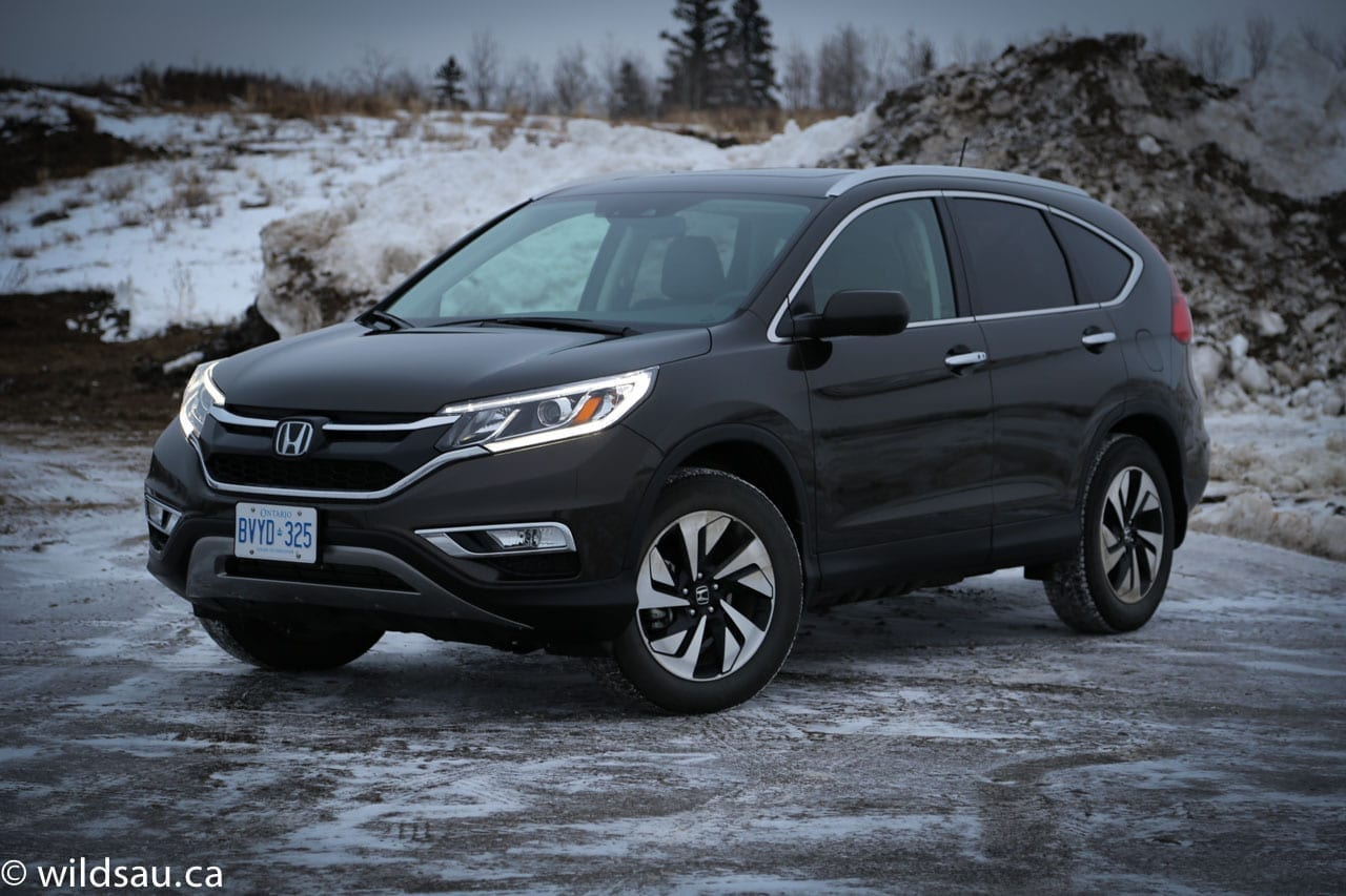 Review 2015 honda cr v wildsau for Truecar com honda crv