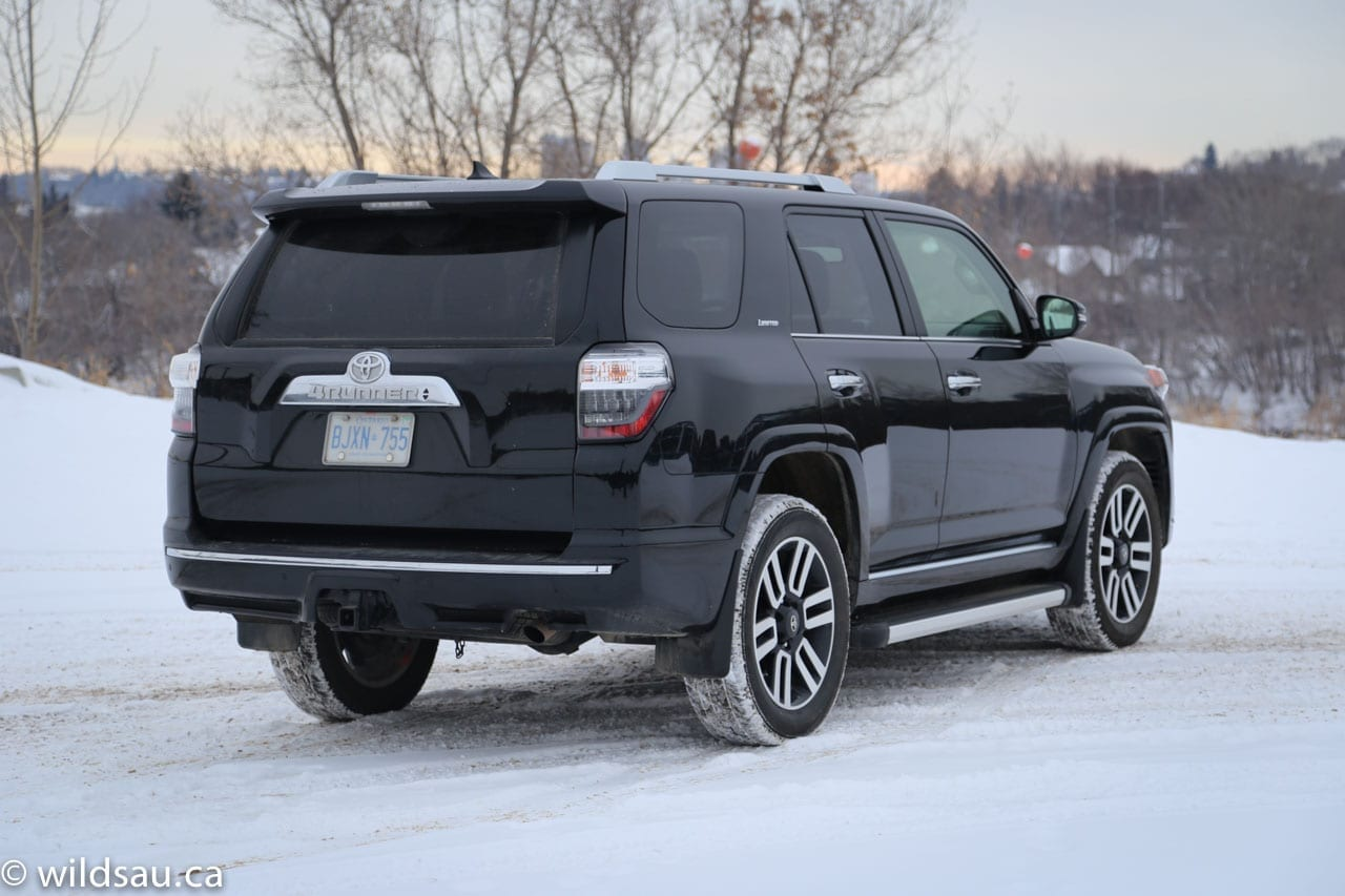 review 2015 toyota 4runner. Black Bedroom Furniture Sets. Home Design Ideas