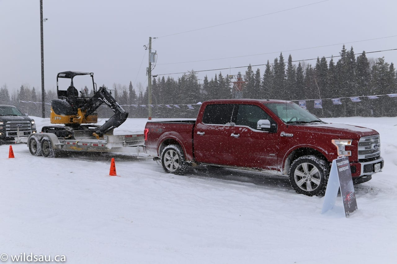 towing 1