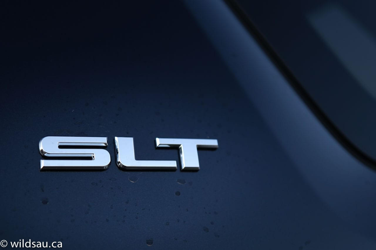 SLT badge