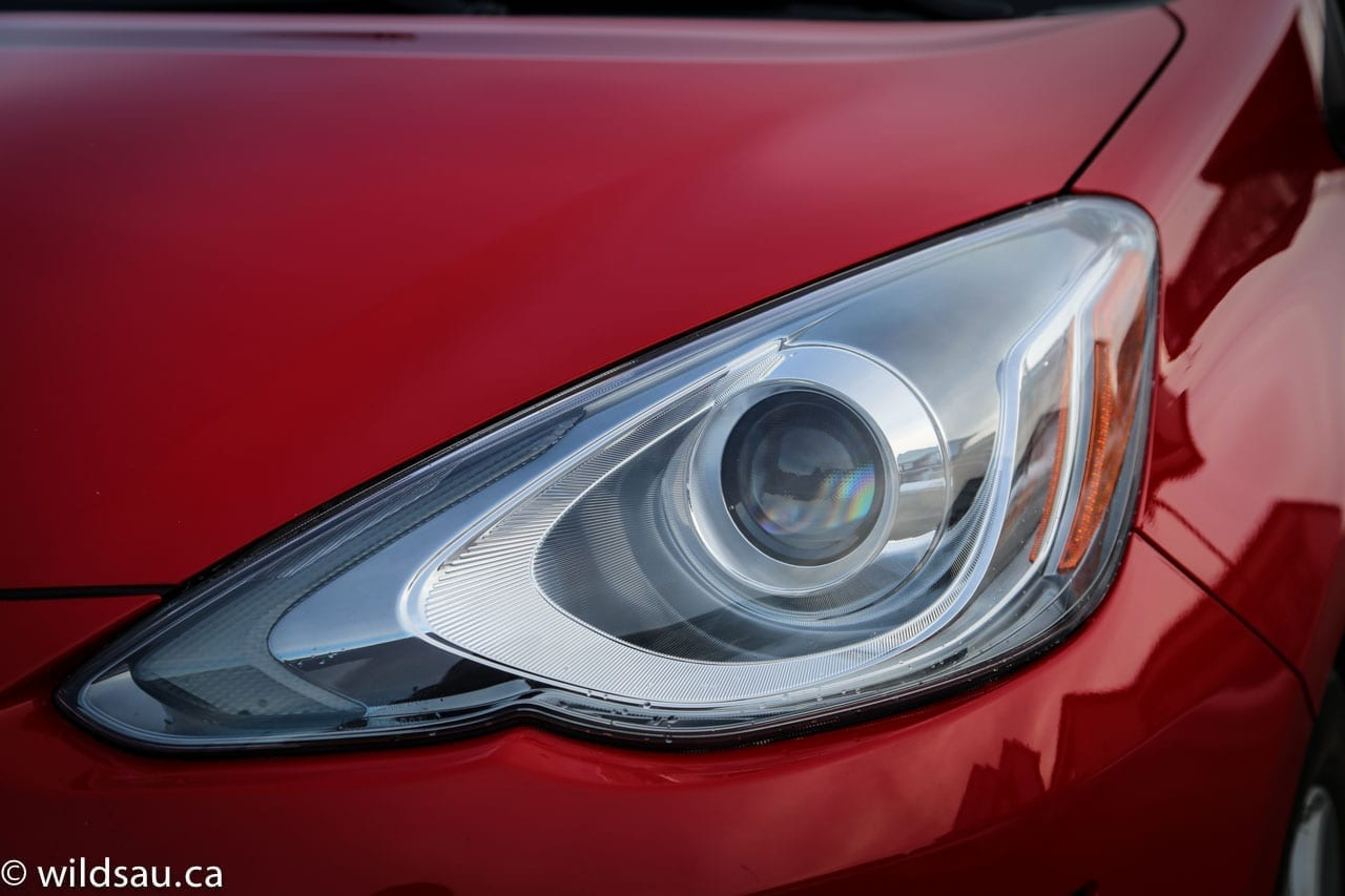 headlight detail-2