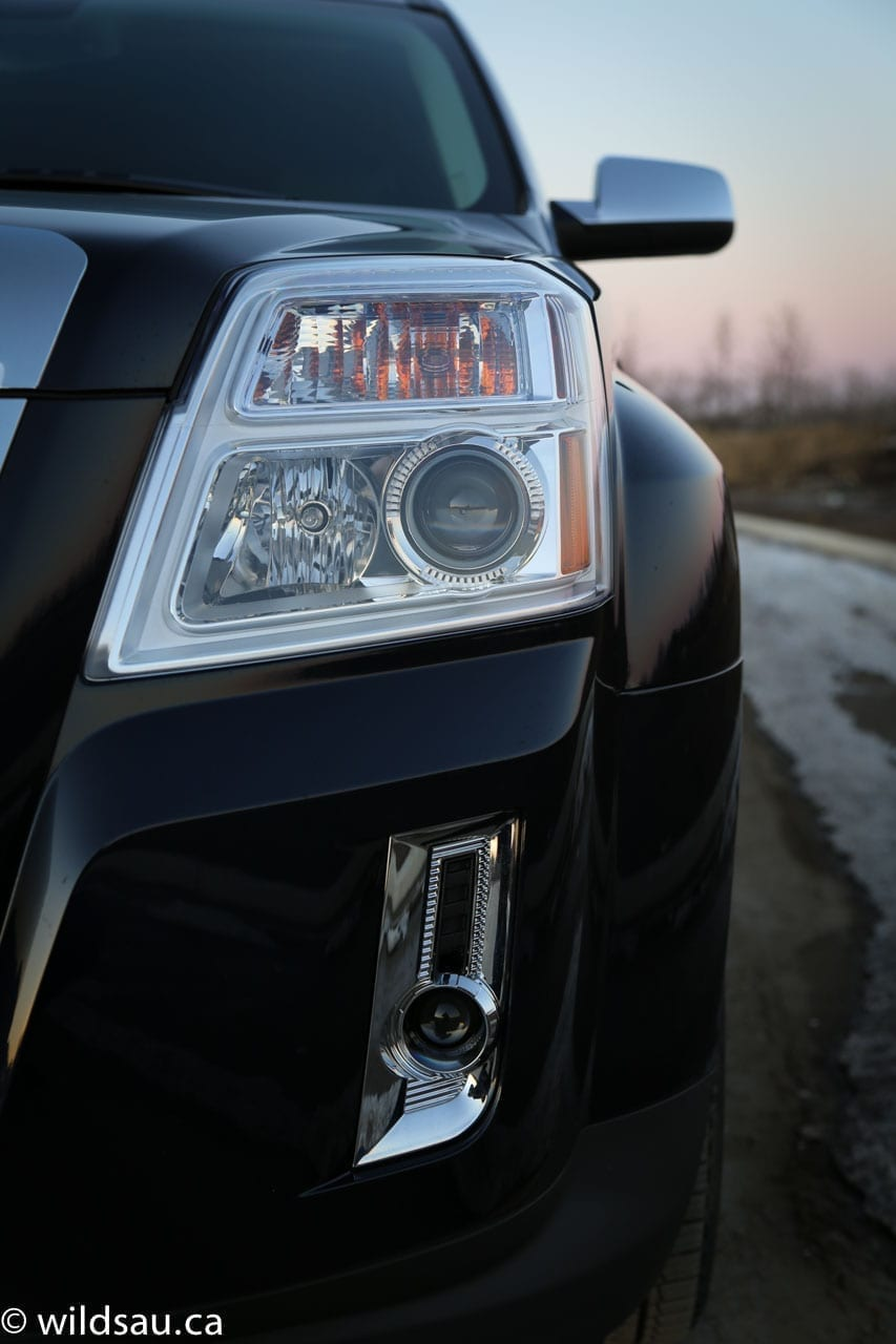 headlight foglight