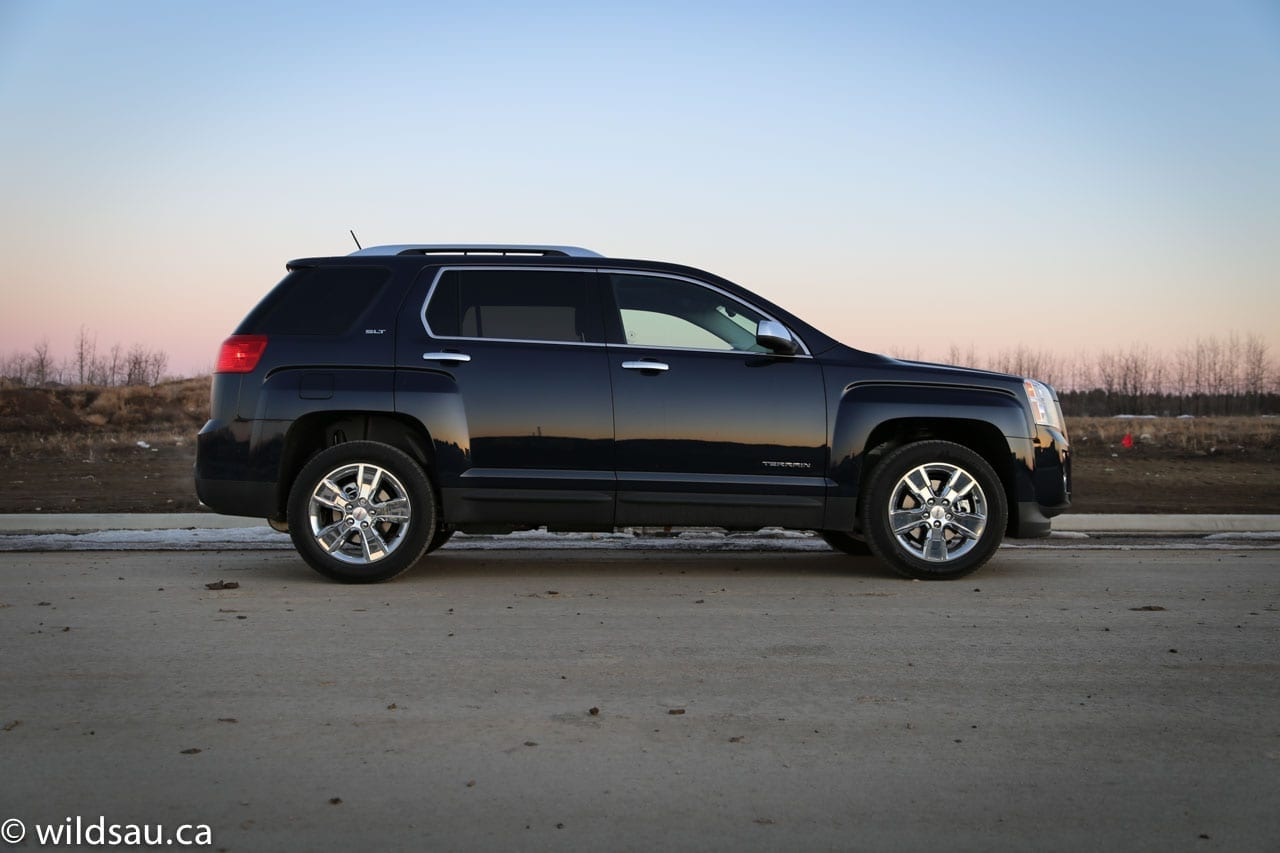 review 2015 gmc terrain. Black Bedroom Furniture Sets. Home Design Ideas
