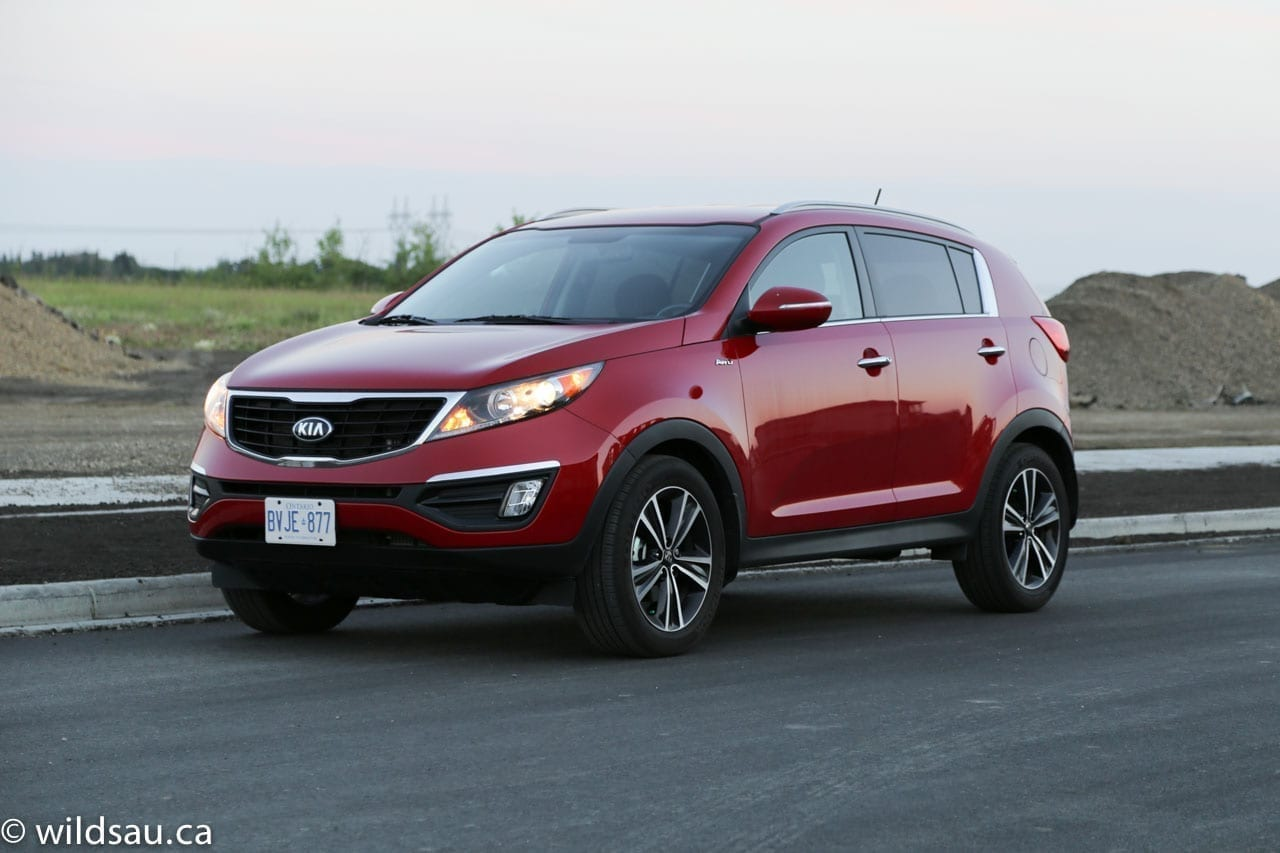 review 2015 kia sportage. Black Bedroom Furniture Sets. Home Design Ideas