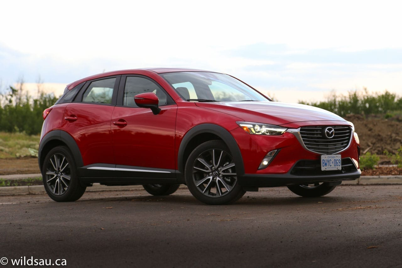 review 2016 mazda cx 3 wildsau. Black Bedroom Furniture Sets. Home Design Ideas