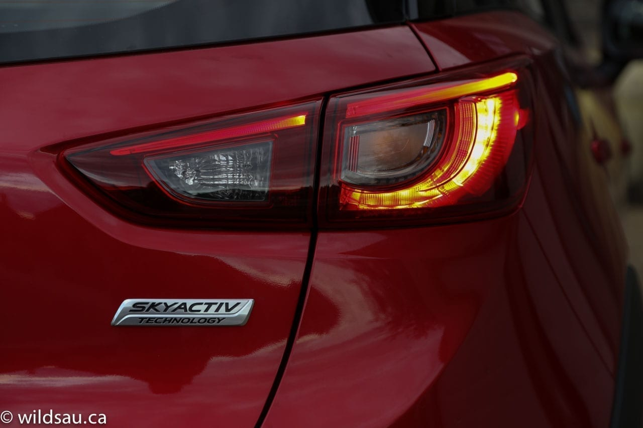 tail light 2
