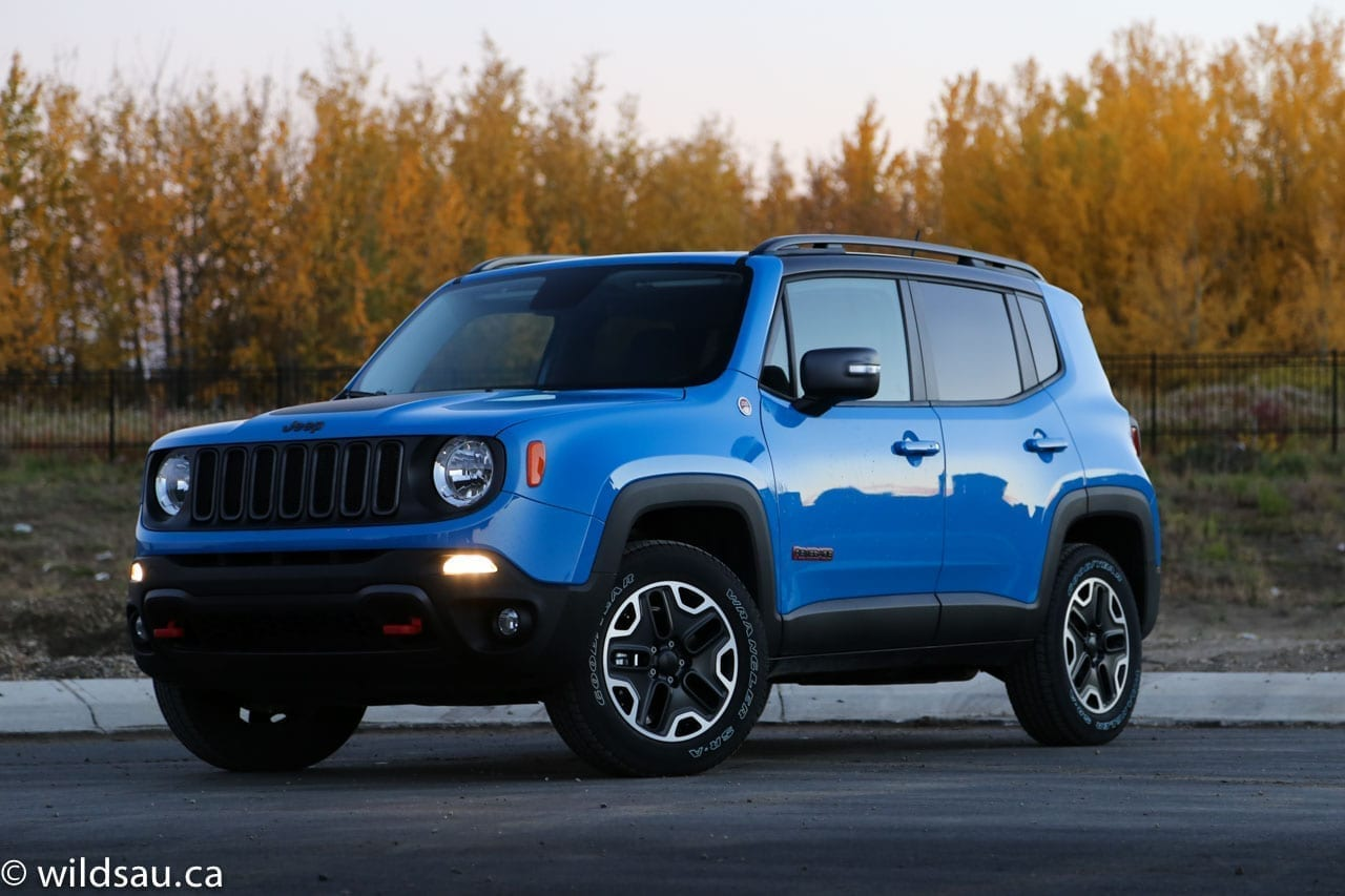 review 2015 jeep renegade wildsau. Black Bedroom Furniture Sets. Home Design Ideas
