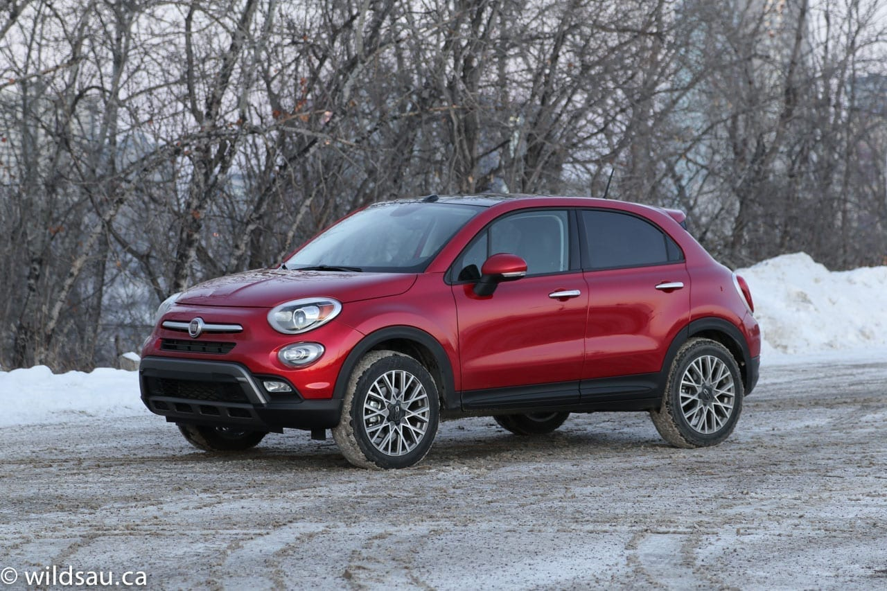 review 2016 fiat 500x wildsau. Black Bedroom Furniture Sets. Home Design Ideas
