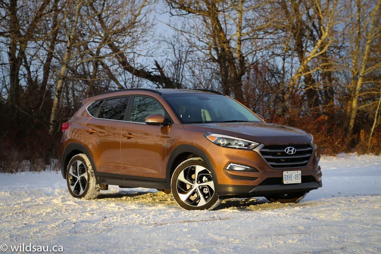 quick take 2016 hyundai tucson review wildsau. Black Bedroom Furniture Sets. Home Design Ideas