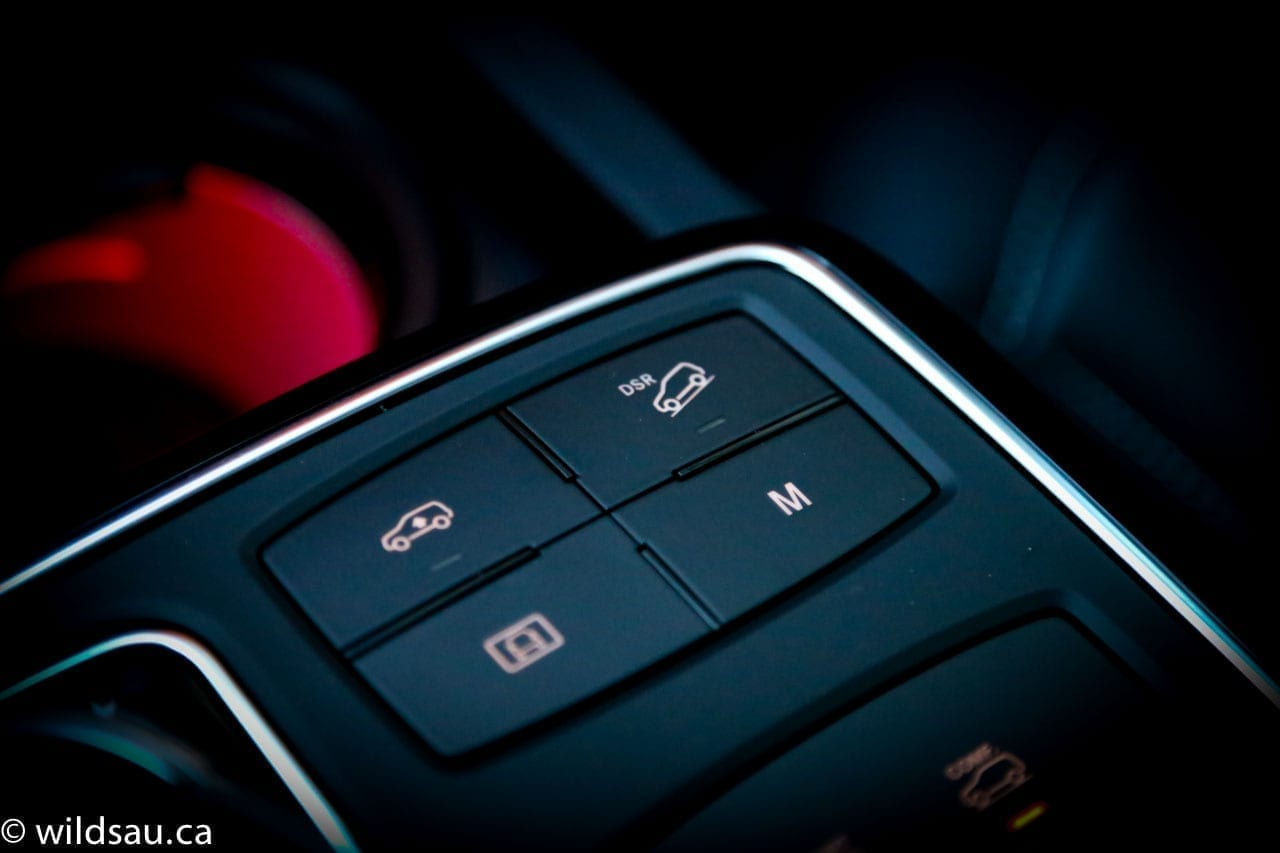 off road buttons