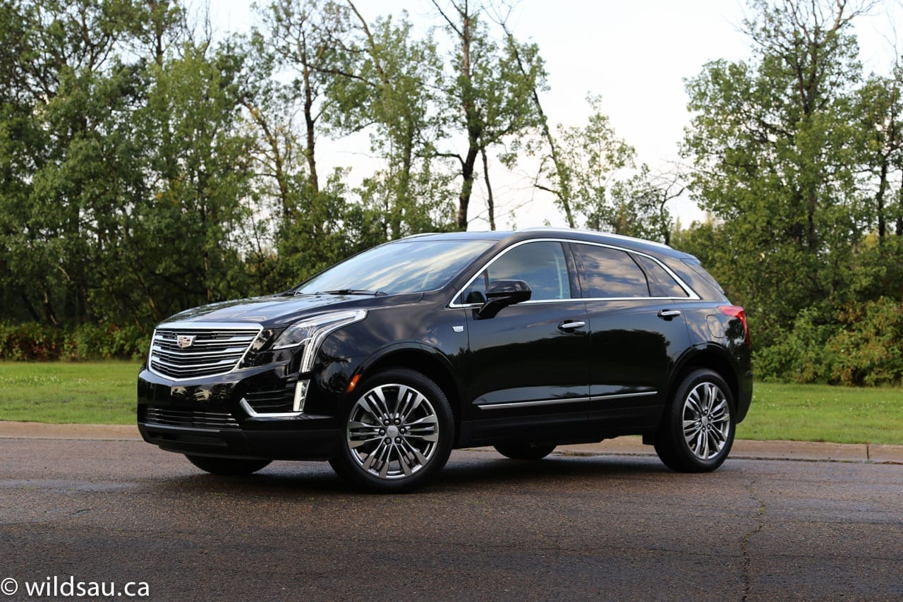 review 2017 cadillac xt5. Black Bedroom Furniture Sets. Home Design Ideas